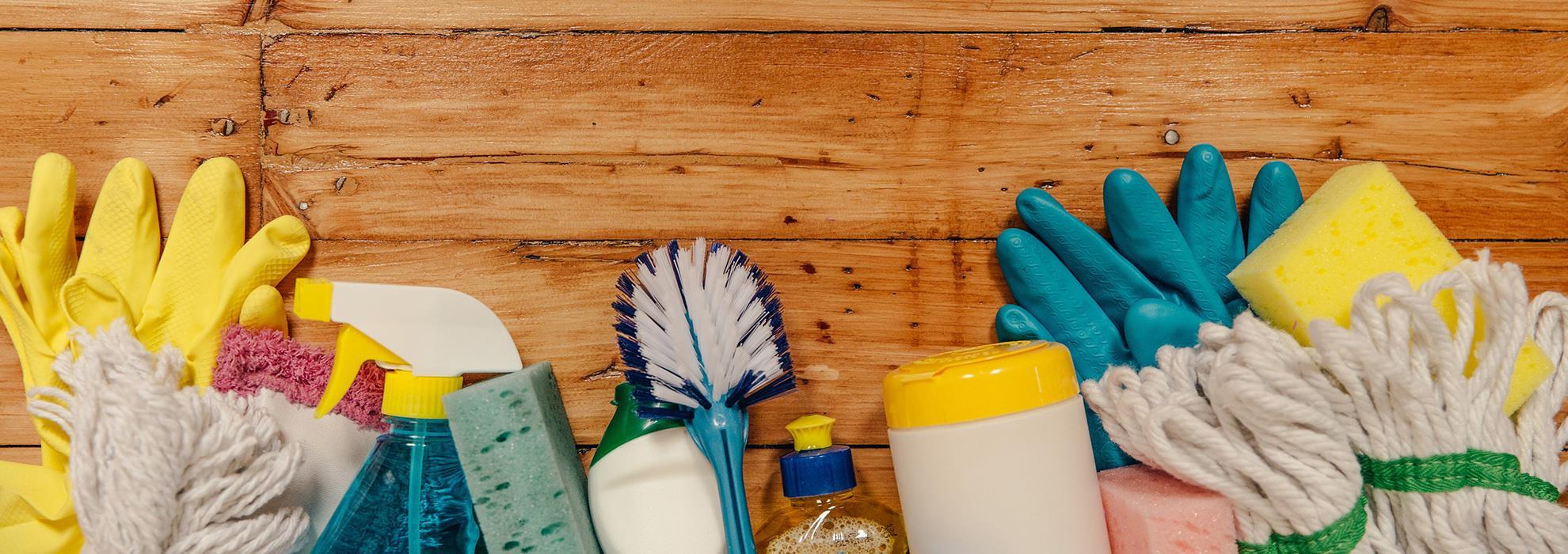 بمساعدة خبرائنا في شركة تسد، نضمن لك دائمًا خدمات تنظيف شاملة وعميقة لمنطقتك